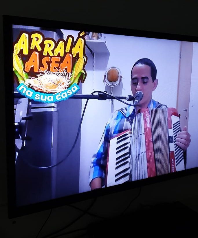 Arraiá Virtual